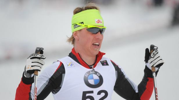 Langlauf Doping
