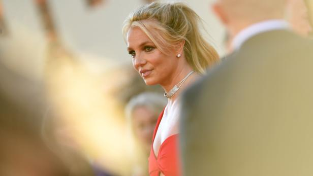 FILES-US-ENTERTAINMENT-MUSIC-SPEARS