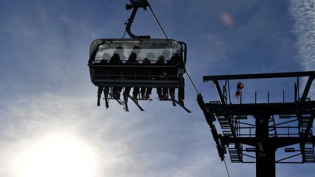 Skifahren in Zeiten von Corona