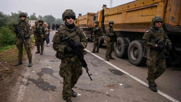 KOSOVO-SERBIA-POLITICS-DEFENCE