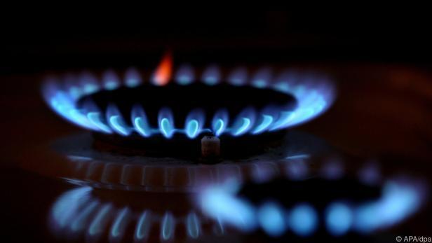 Das für Kochen und Heizen dringend nötige Gas wird zum teuren Gut