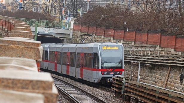 U6 Station Alserstraße