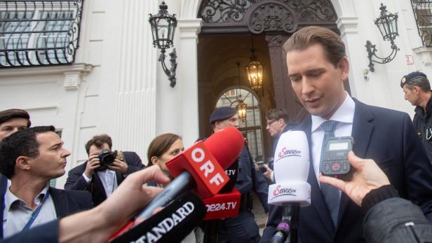 AUSTRIA-POLITICS-COALITION