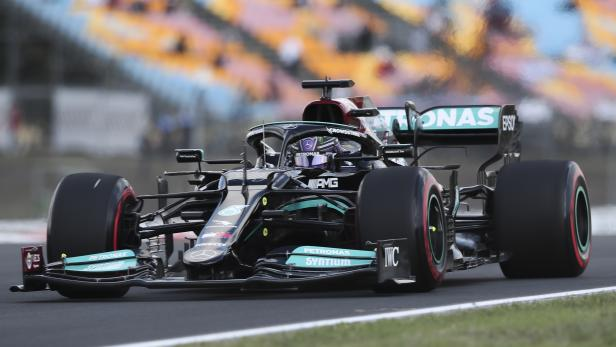 Formula One Grand Prix of Turkey