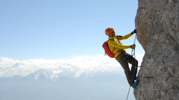 Klettersteig Urlaub : Klettersteige braunwald urlaub im glarnerland