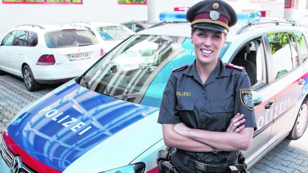 Teil deutschlands 2 polizisten geilste Beliebteste und