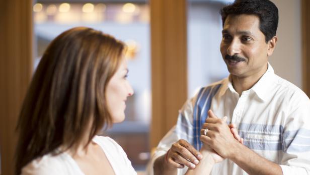 Dating indische Kultur