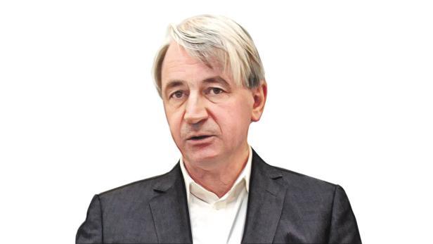Wolfgang Kulterer Arm Wie Eine Kirchenmaus Oder Kurierat