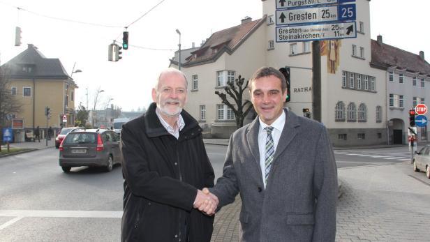 Partnersuche wieselburg