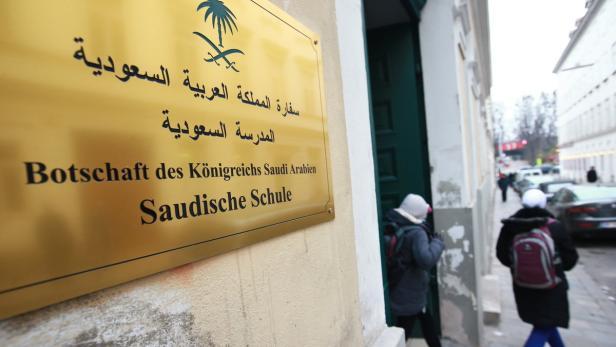 Saudi-Arabien schließt umstrittene Privatschule
