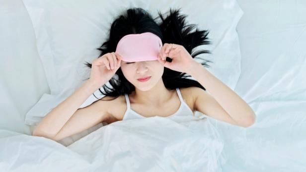 8 Gründe Wenn Man Nachts Nicht Schlafen Kann