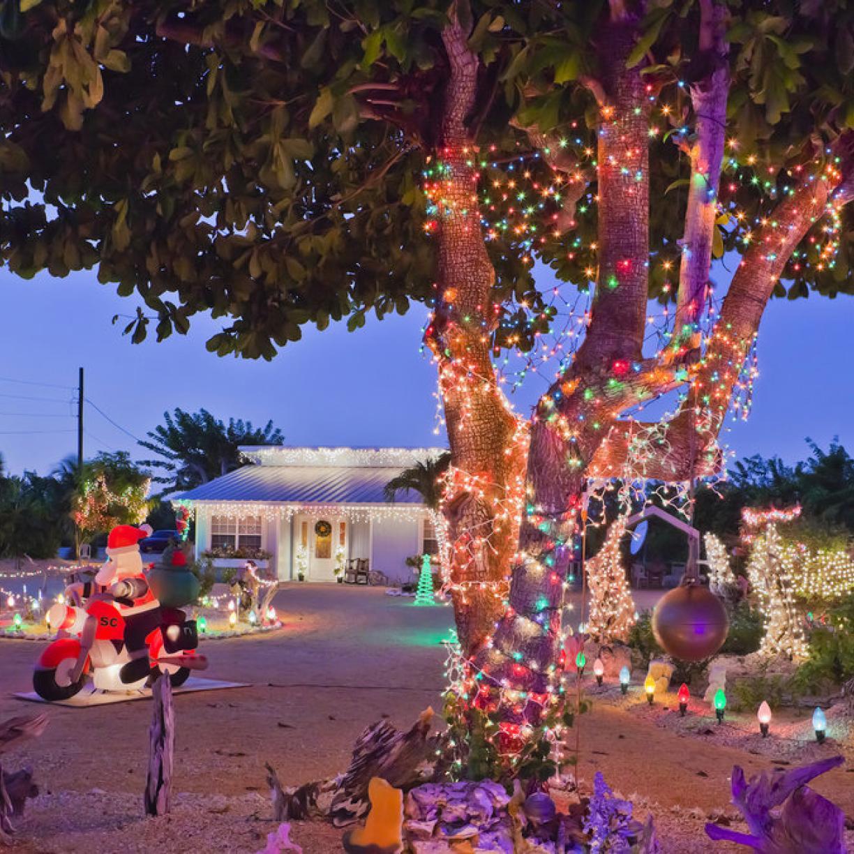Wie Weihnachten auf der Welt gefeiert wird   kurier.at