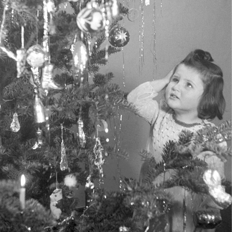 Weihnachten anno dazumal: \
