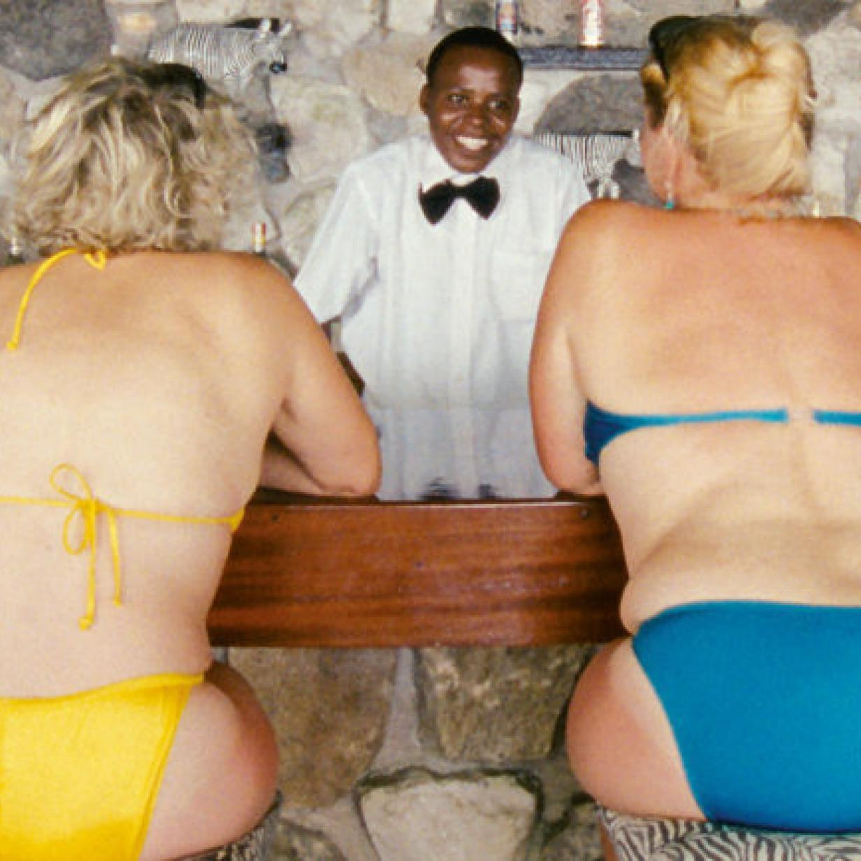 Sexurlaub in kenia