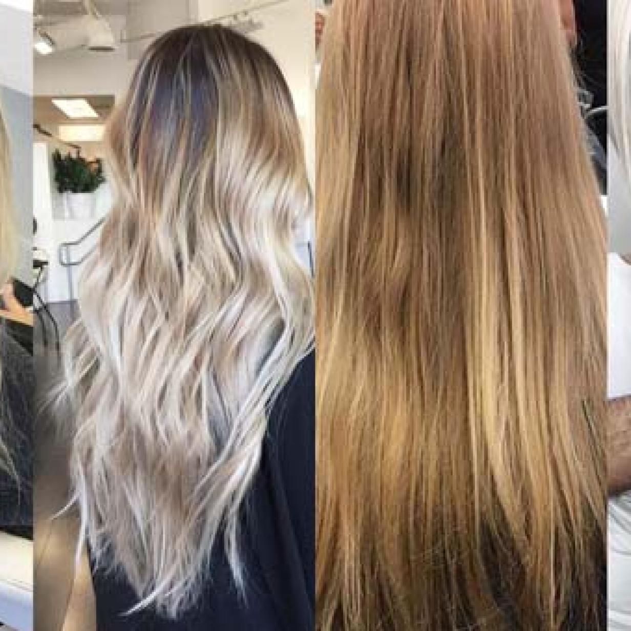 Wundermittel Olaplex Haare Färben Ohne Schäden Kurierat