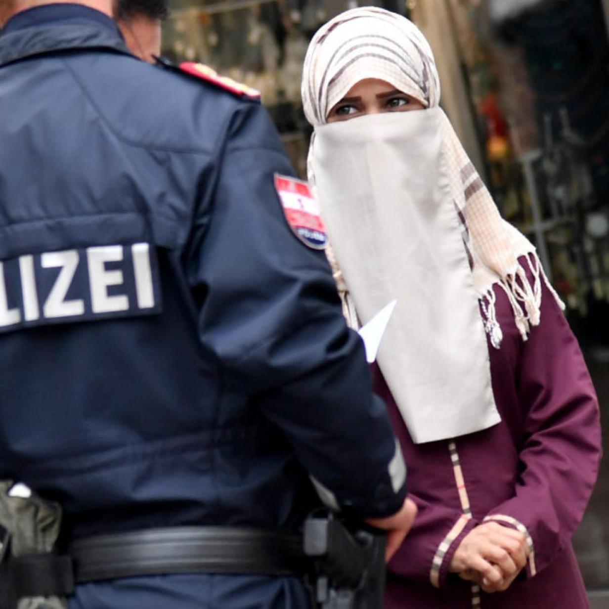 Burkaverbot: Rekord an Strafen in Salzburger Urlaubsort