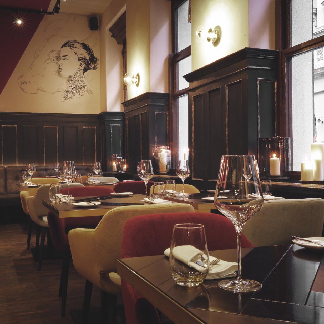 Diese zwei Wiener Steakhäuser sind unter den 101 weltbesten