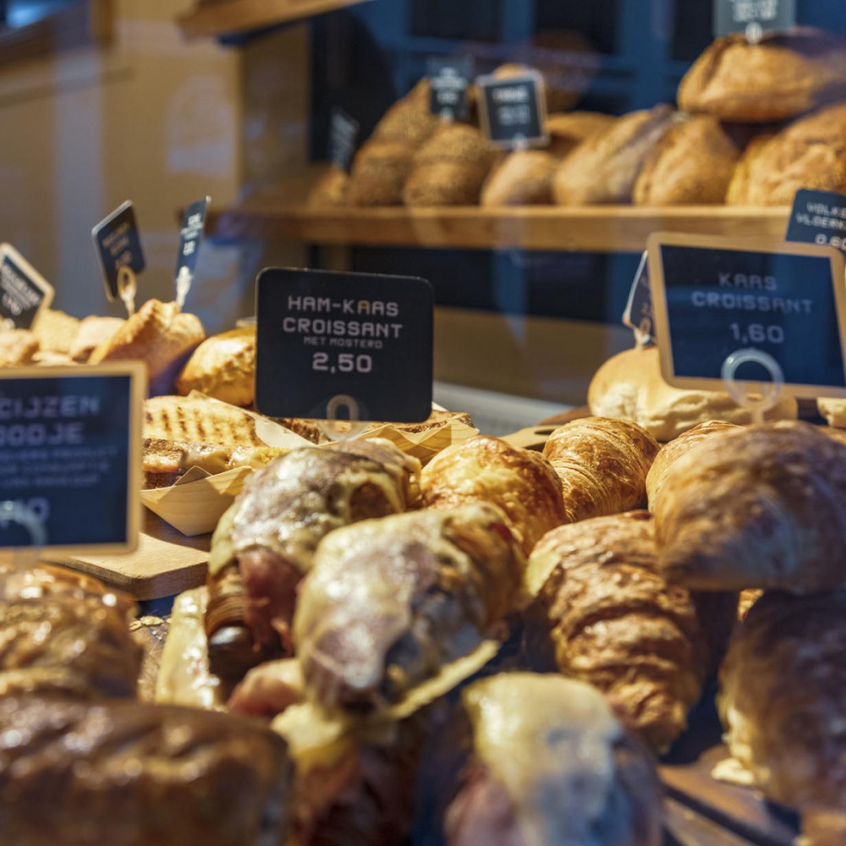 Großbuchstaben auf Preistafel: Bäcker soll 25.000 Euro Strafe zahlen