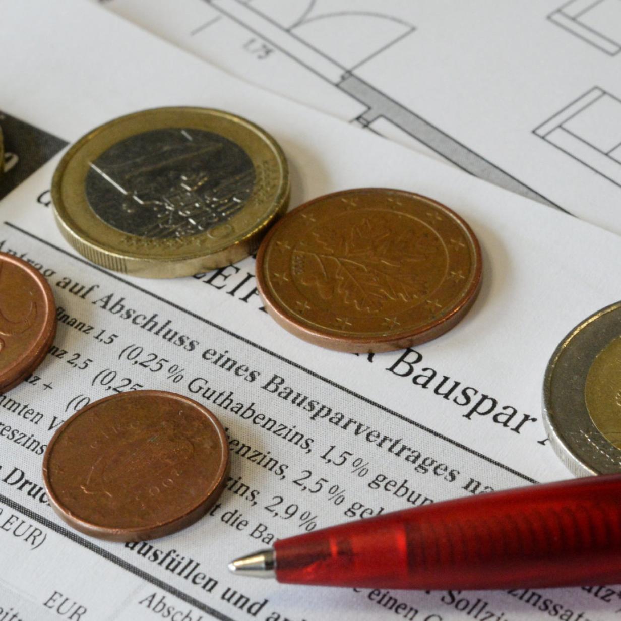 Mehrere Kreditinstitute in Deutschland führten Strafzinsen ein