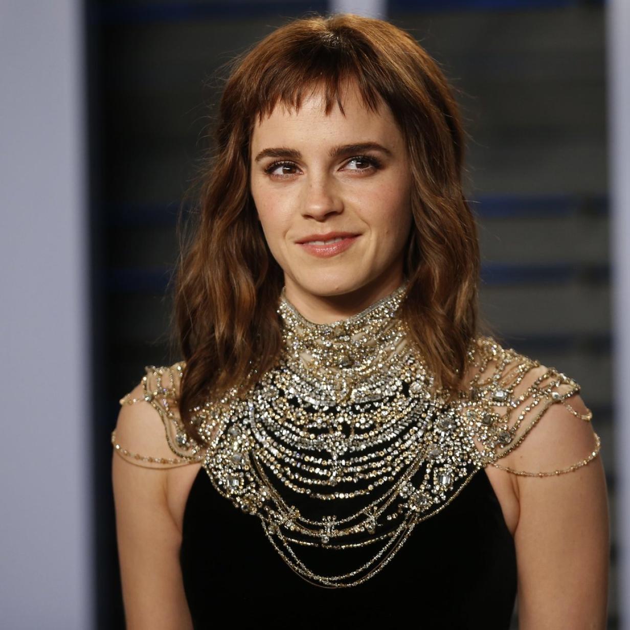 Emma Watson und Tom Felton: Doch mehr als nur Freunde?