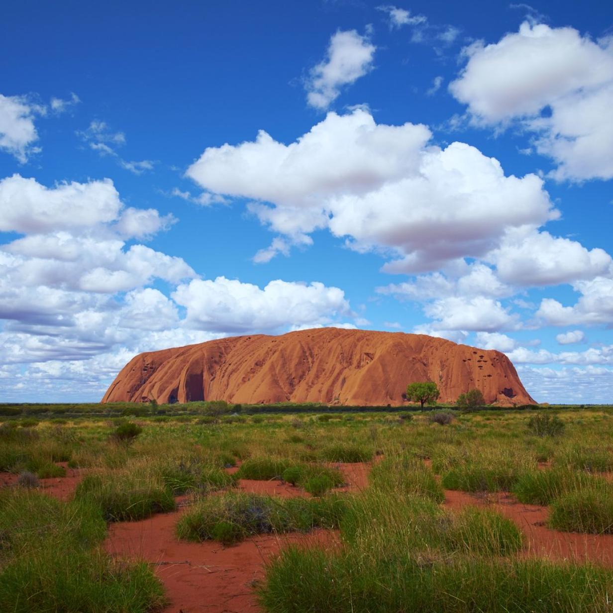 """""""Kein Disneyland"""": Warum Klettern am Uluru bald verboten ist"""