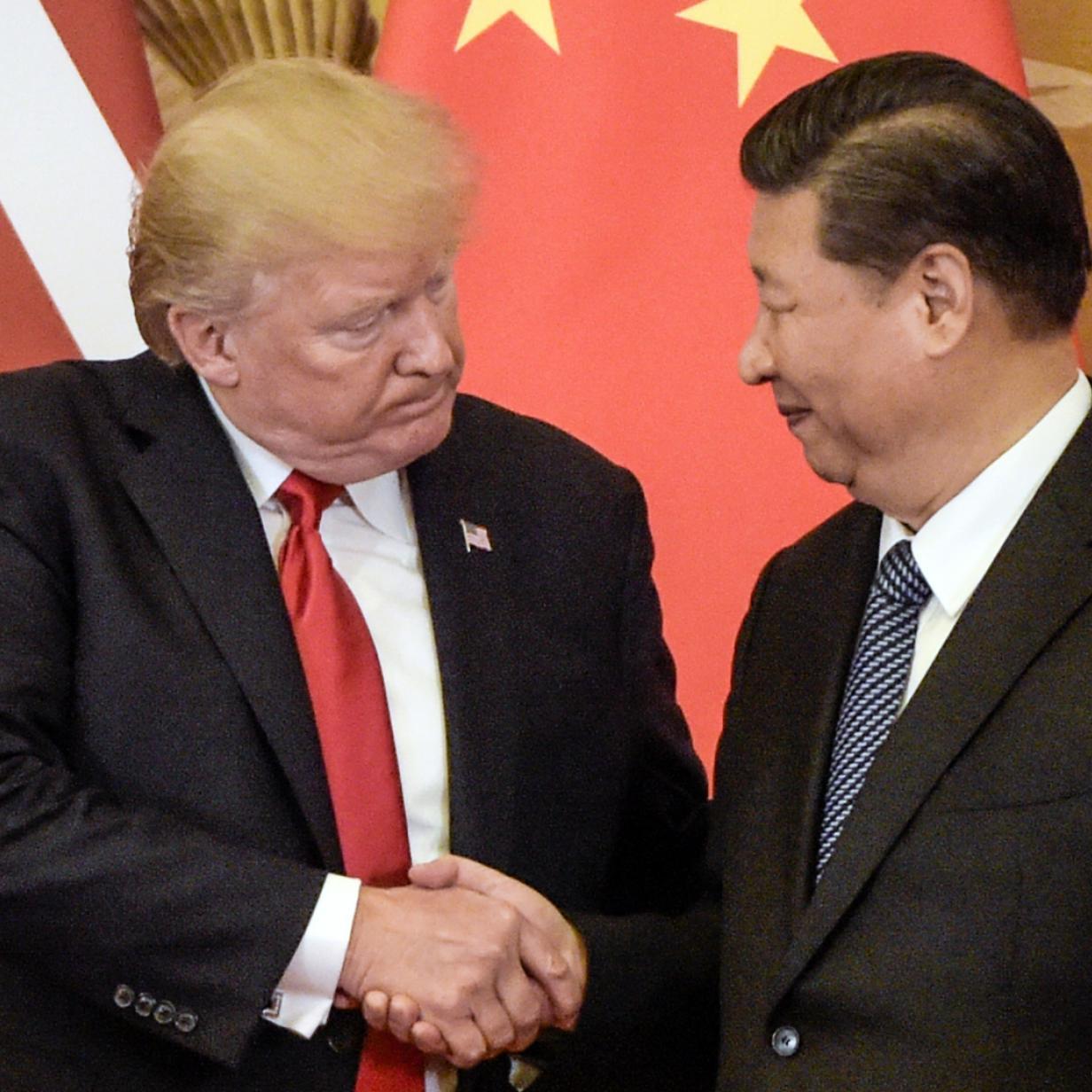 Nach Einigung mit USA über Abkommen: China verzichtet auf Strafzölle