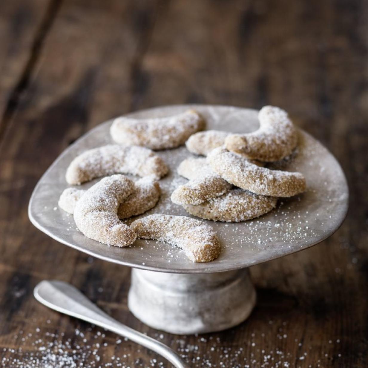 Roh bis zuckerfrei: Vier Keksrezepte der etwas anderen Art