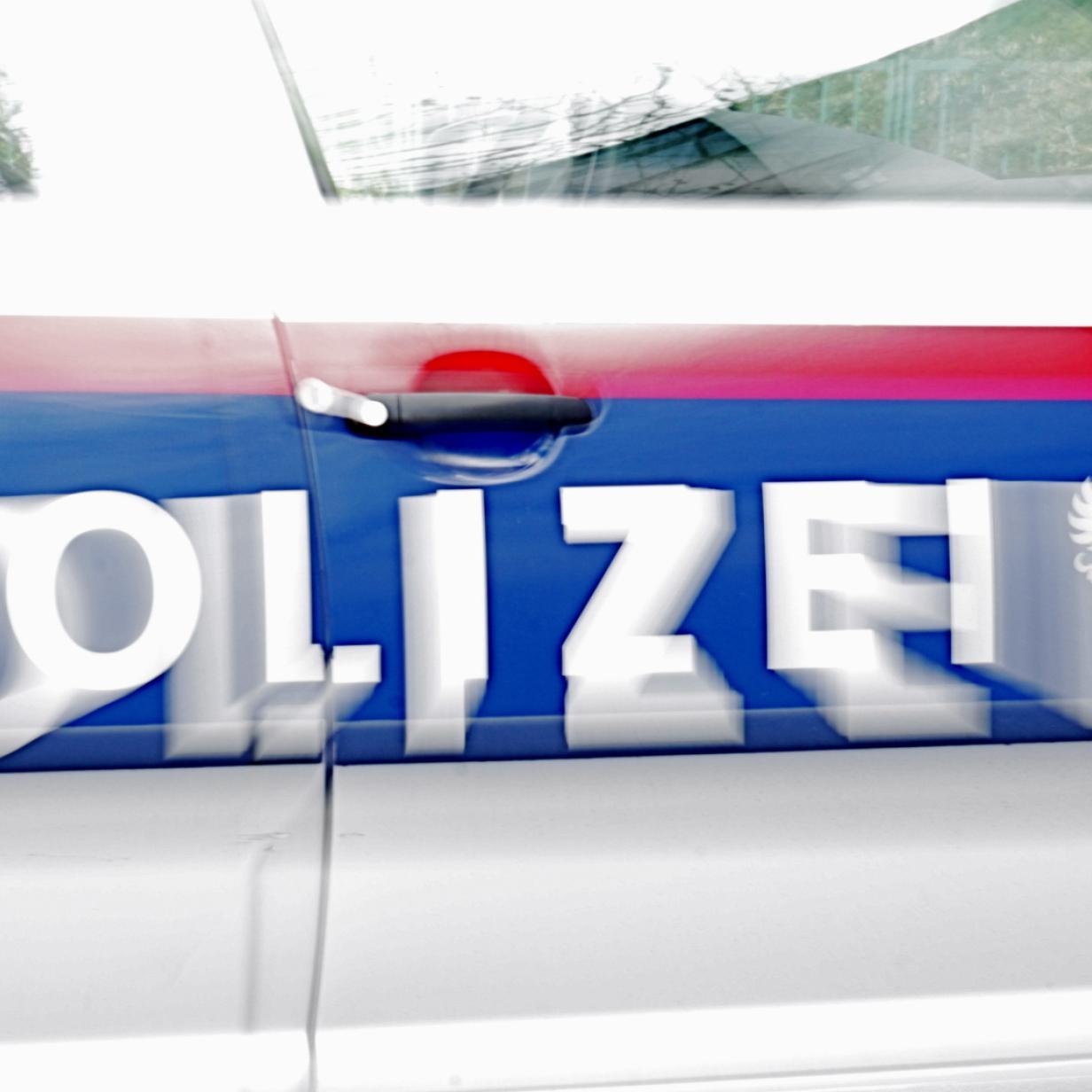 Hundehalterin biss Polizistin