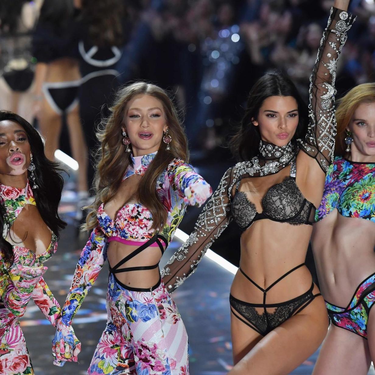 So wie jetzt wird es die Victoria's Secret-Show nicht mehr geben