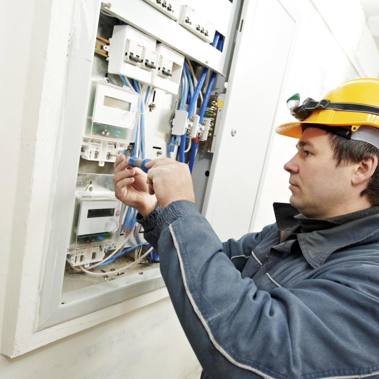 Erste Klage wegen neuer Stromzähler