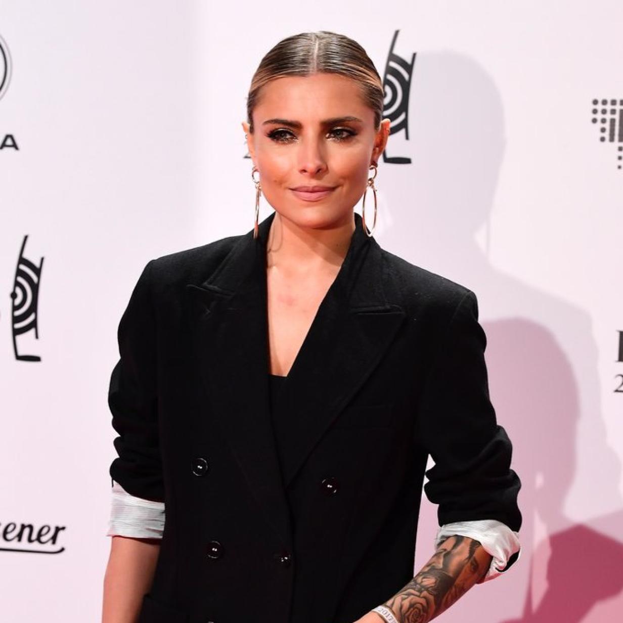 Sophia Thomalla schockiert Fans mit Mager-Bildern