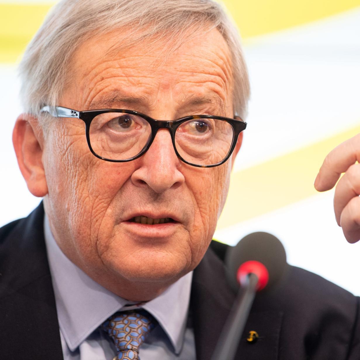 Streit um EU-Kurzzeit-Kommissare: Eine Million für sechs Wochen