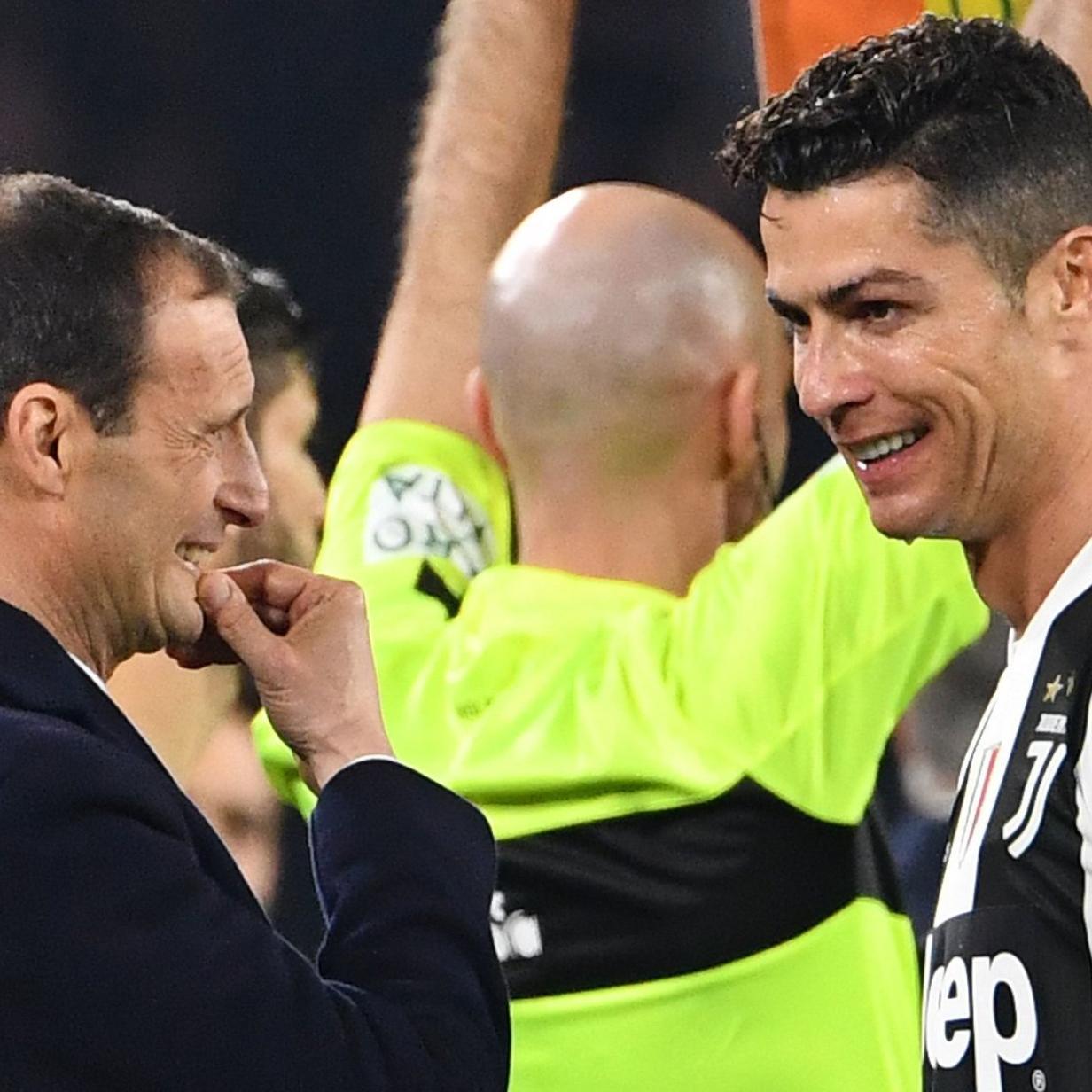Champions League: Juventus muss das Atletico-Bollwerk knacken