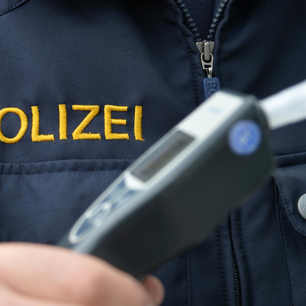 Polizei nahm in Kärnten 22 Lenkern den Führerschein ab