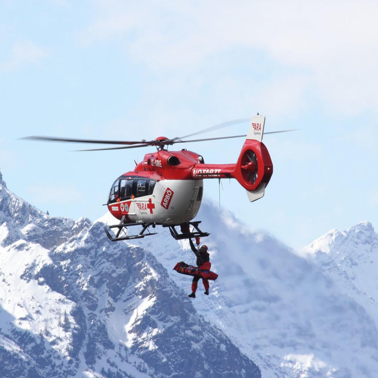 Schwerer Skiunfall in Salzburg: Mann stieß Siebenjährigen nieder