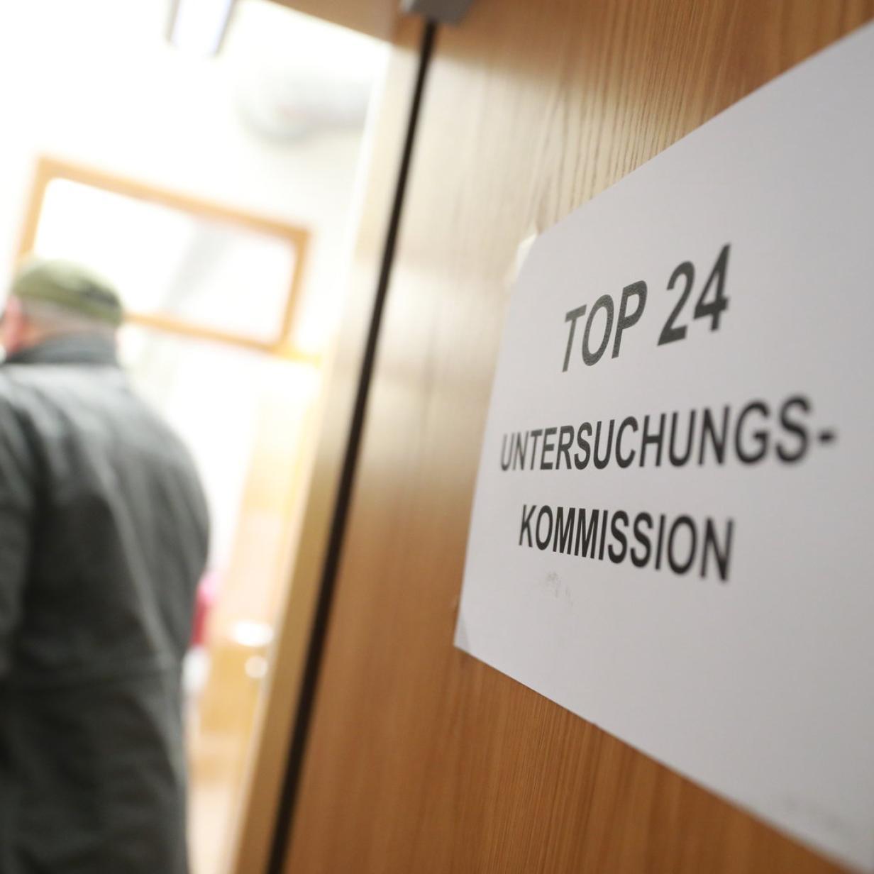 U-Kommission zu parteinahen Wiener Vereinen droht Debakel
