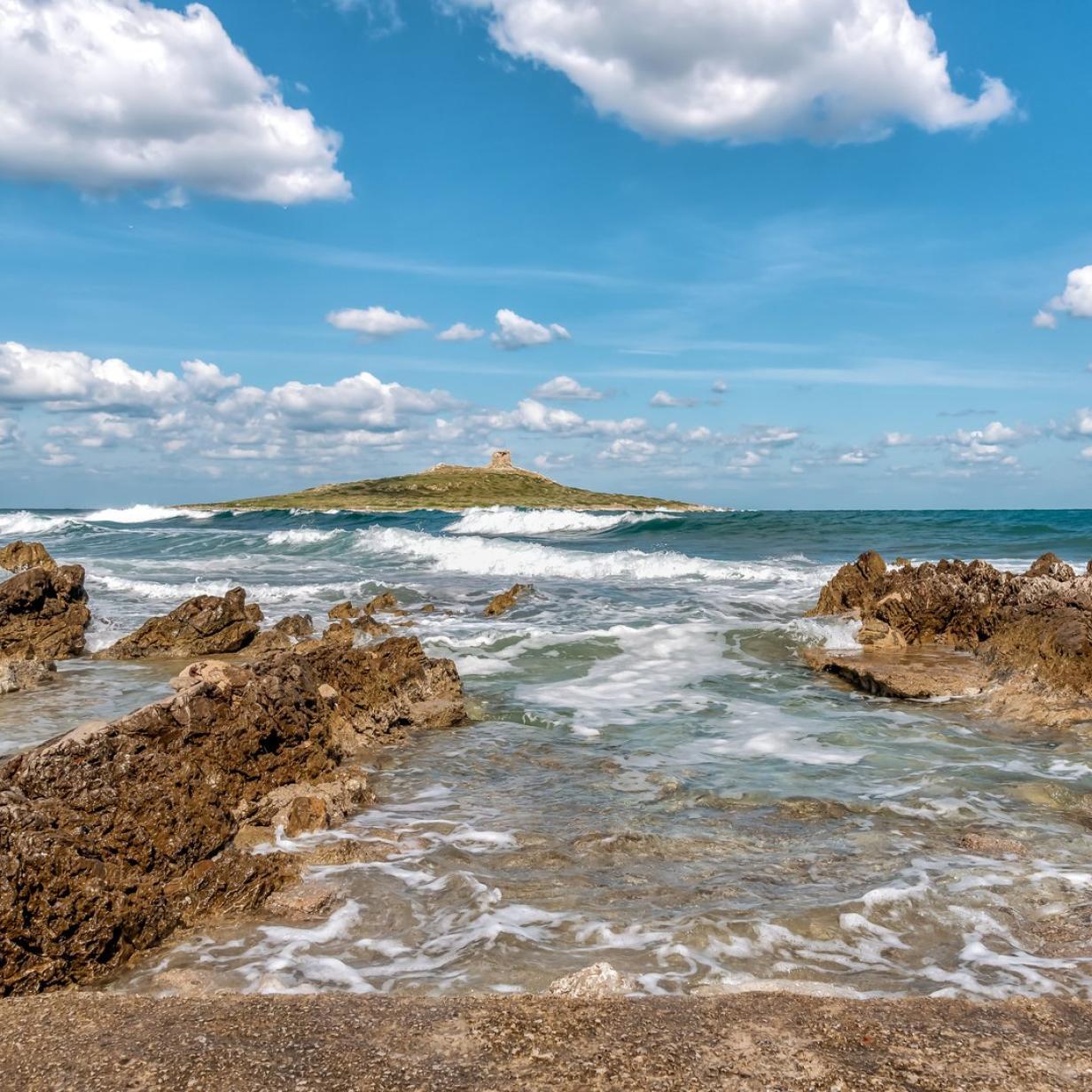 Diese italienische Insel gibt's jetzt zum Schnäppchenpreis