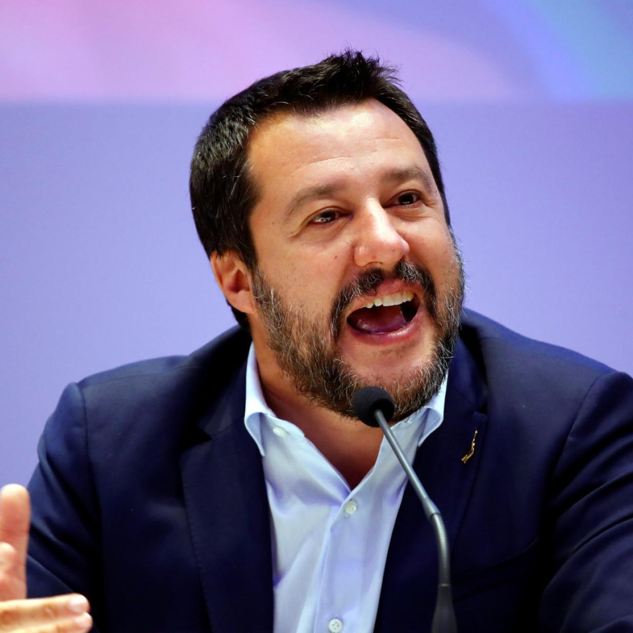 Streit um Italien-Budget: Fünf Sterne gegen Schuldenerhöhung