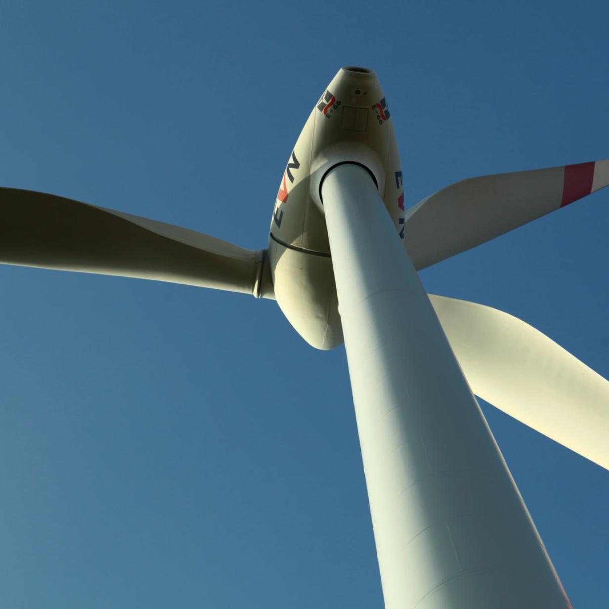 EVN wächst mit Wind und Sonne, die Aktionäre profitieren davon