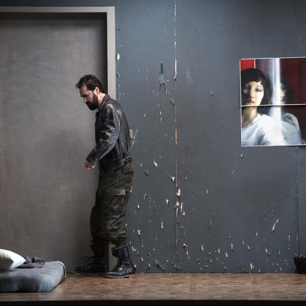 """Händels """"Orlando"""" im Theater an der Wien: Liebestoller Kriegsveteran"""