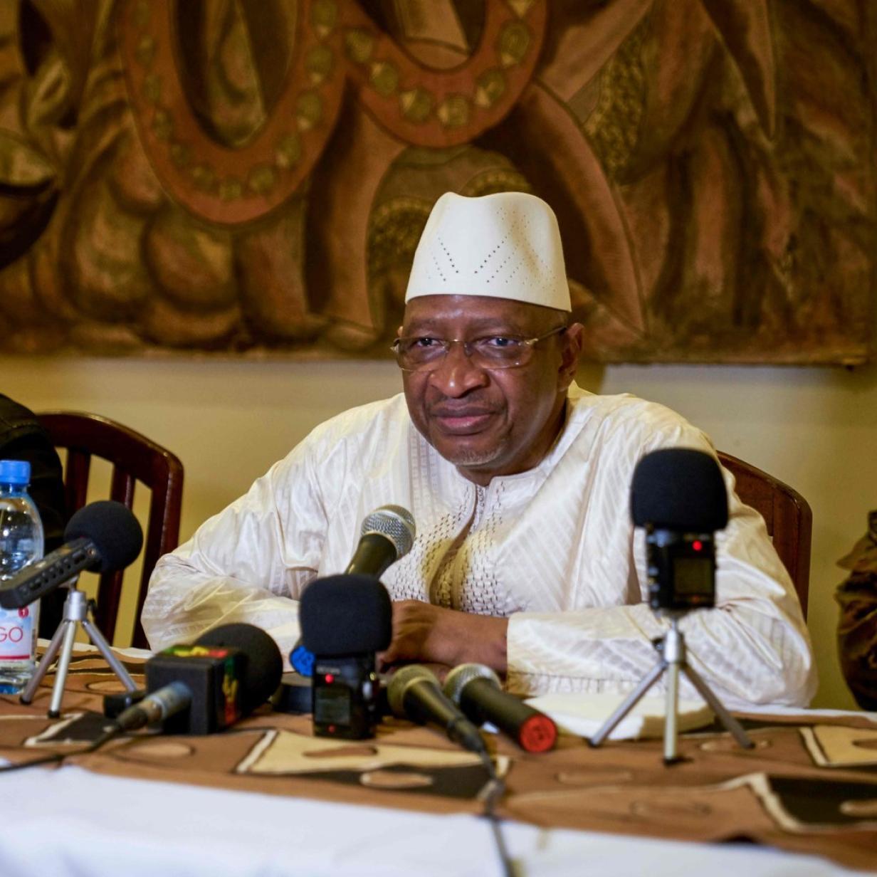 Westafrika: Mali steht ohne Regierung da