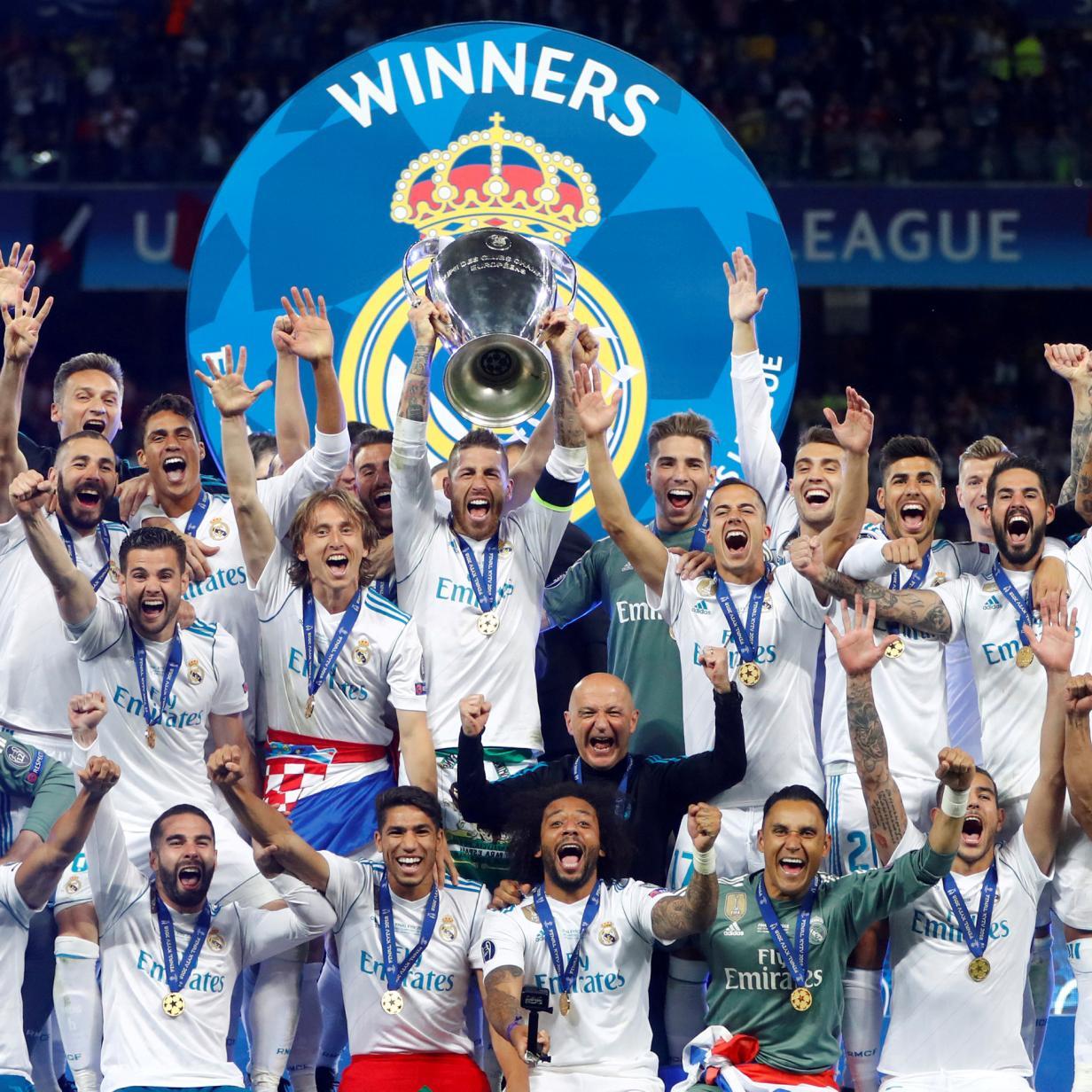 Zehn-Jahres-Bilanz: Spanien dominiert den Europacup