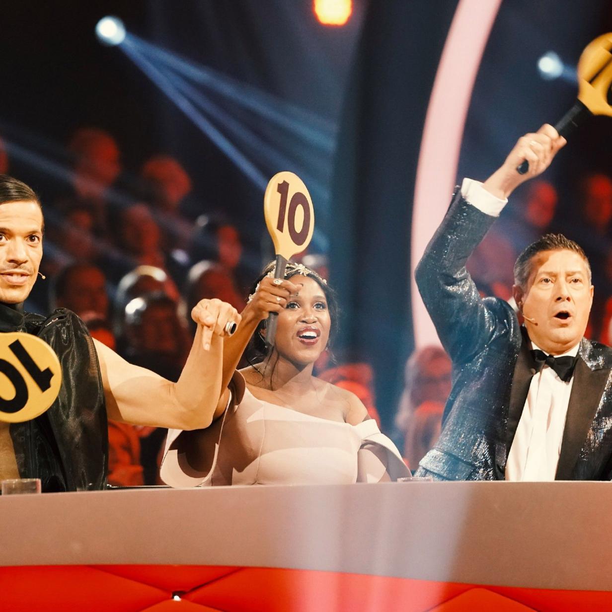"""Dancing Stars: Was Stefan Petzner von """"Let's Dance"""" lernen kann"""