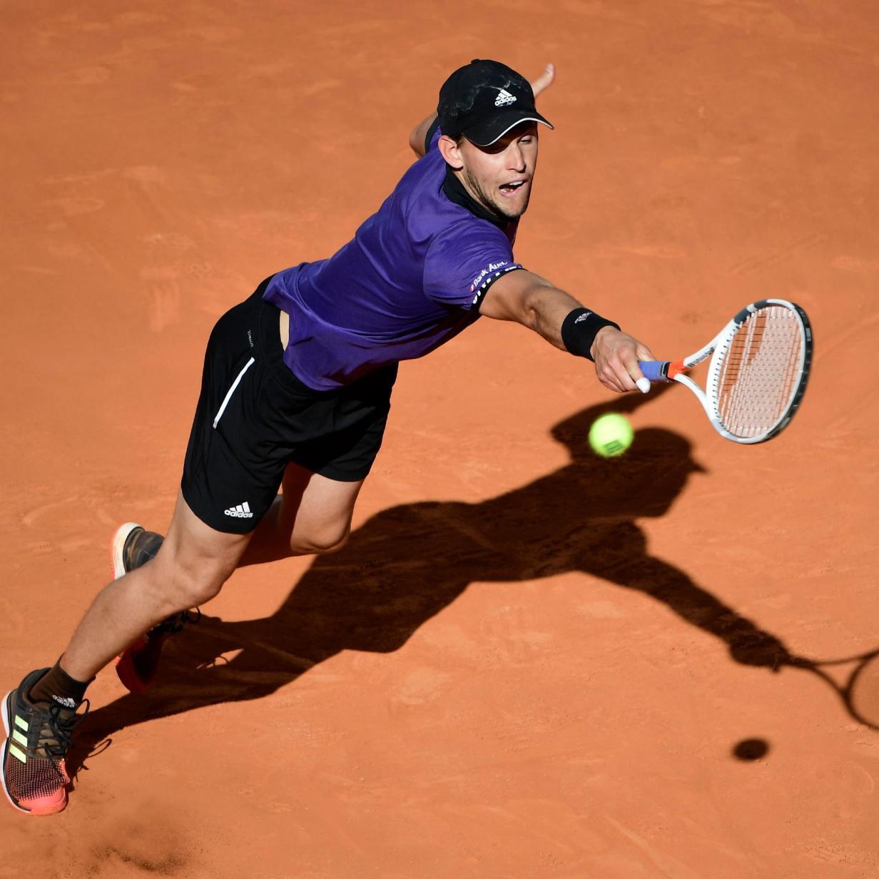 Thiem bleibt sein erster ATP-Doppel-Titel verwehrt