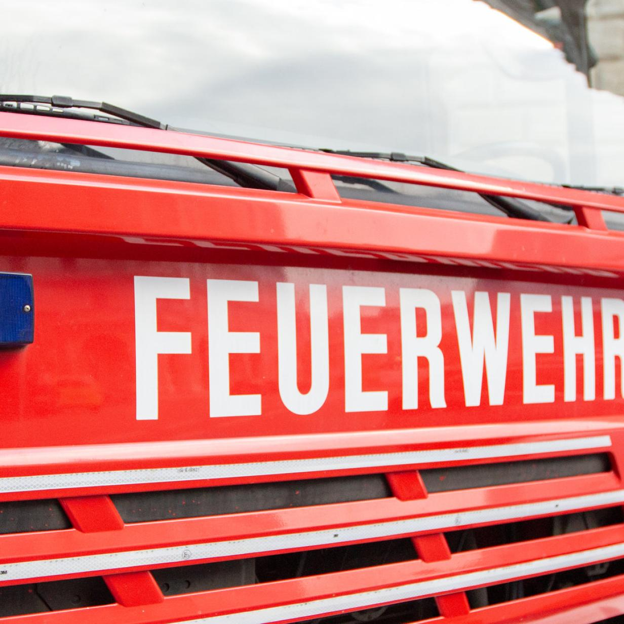 25-Jähriger bei Unfall im Bezirk Oberpullendorf verletzt
