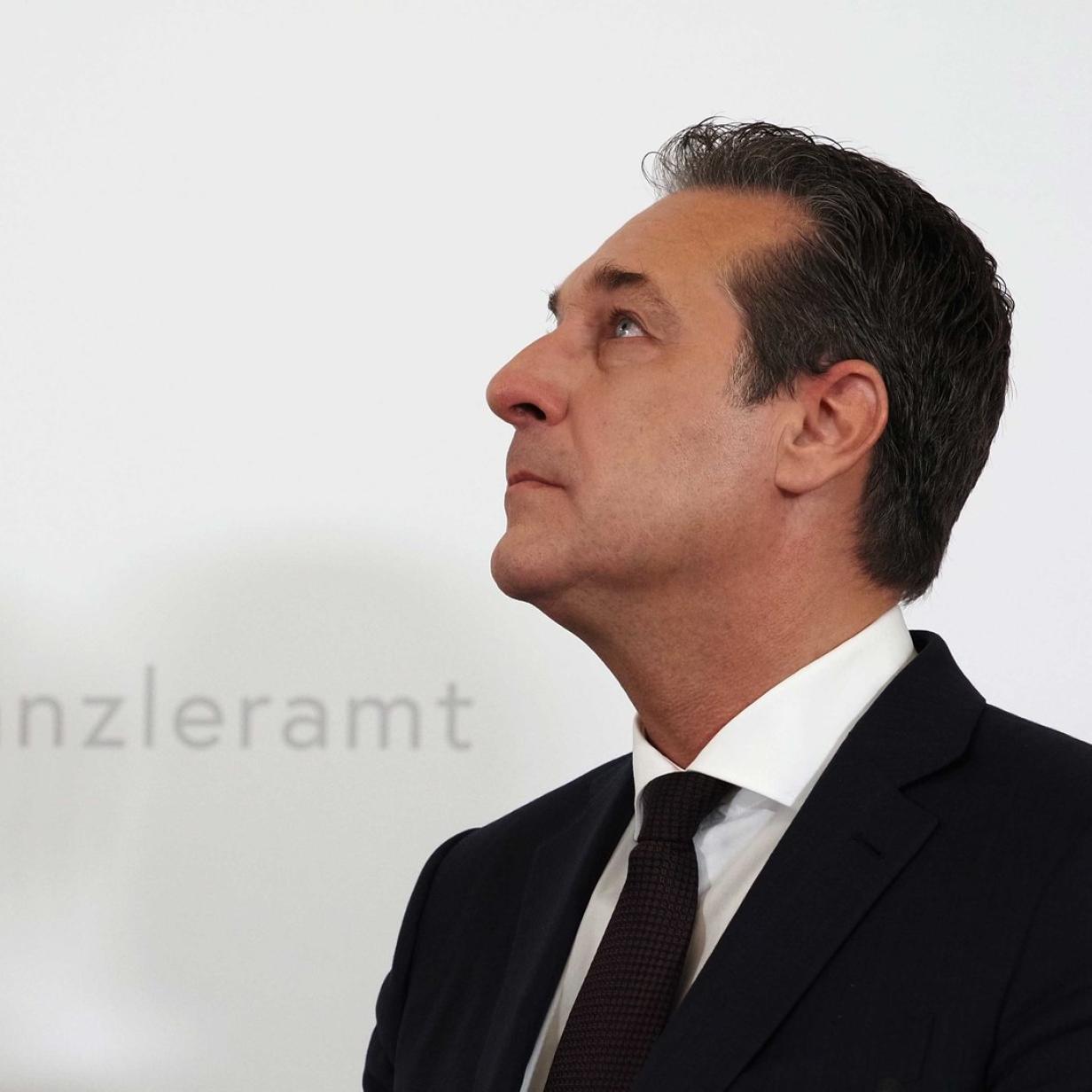 Heinz-Christian Strache: Aufstieg und Fall des HC-Man