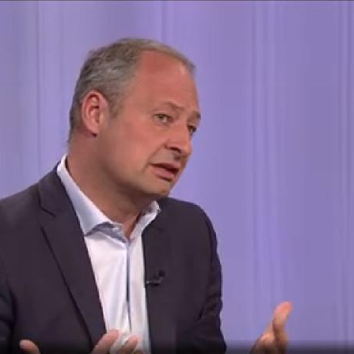 Neuwahl: Schieder deutet Ende der Koalition im Burgenland an