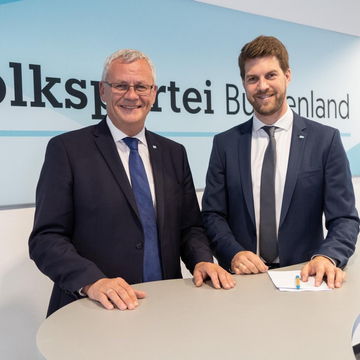 ÖVP fordert Neuwahl im Burgenland zugleich mit Nationalratswahl
