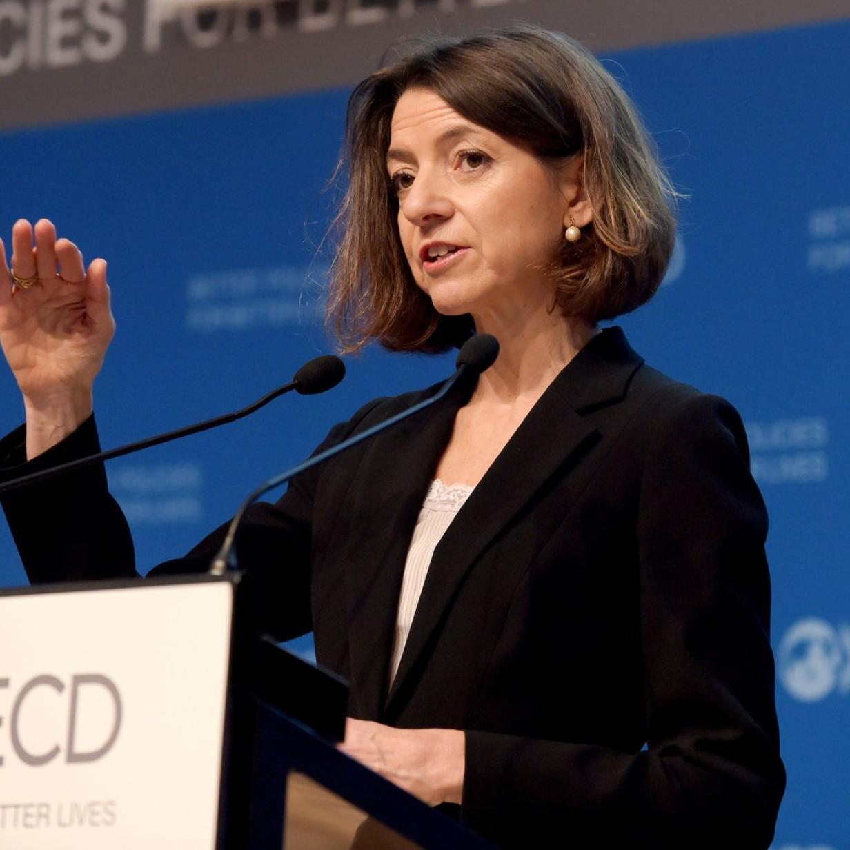 OECD warnt: Schulden doppelt so hoch wie vor der Krise