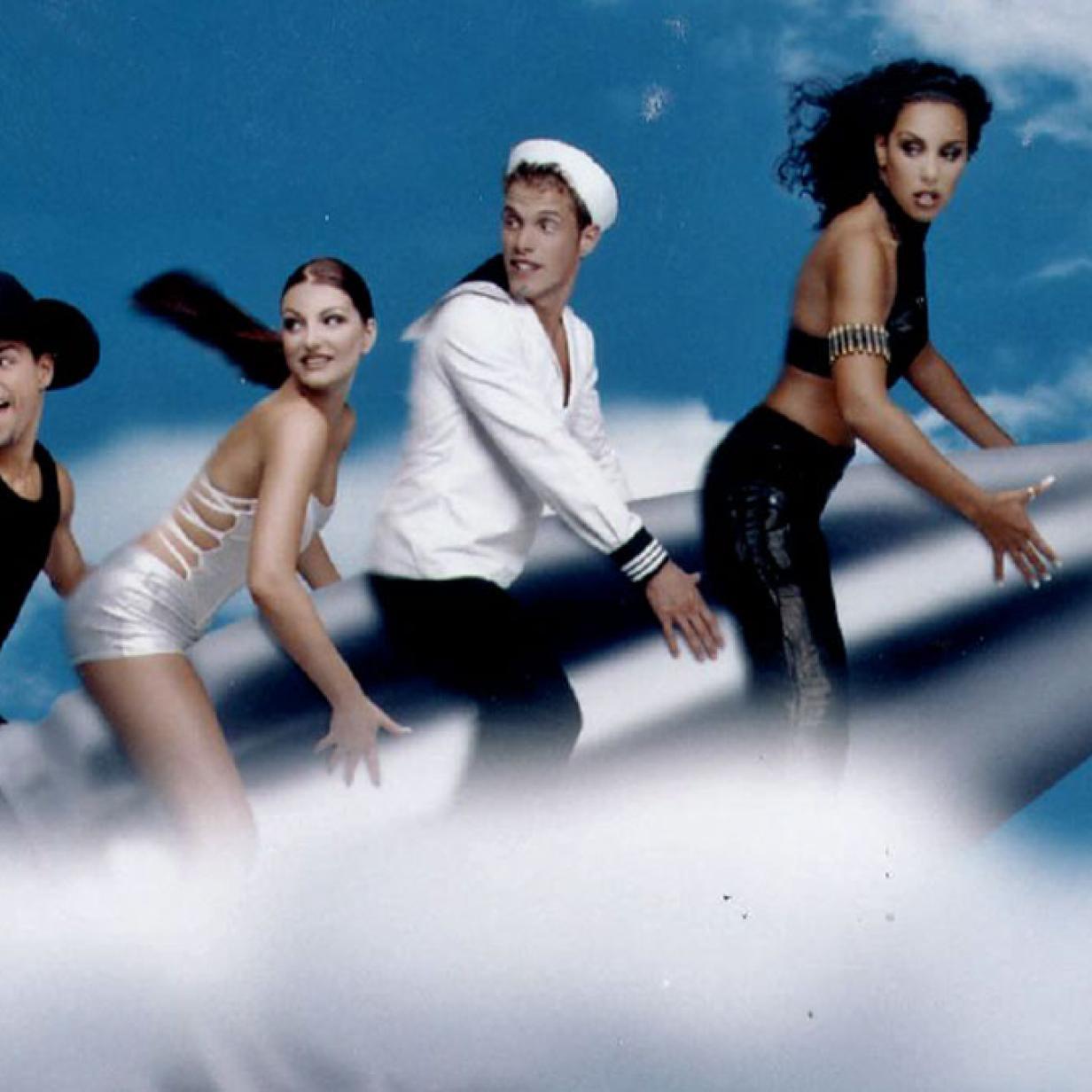 """Höhenflug für """"We're going to Ibiza"""" von Vengaboys bei iTunes"""